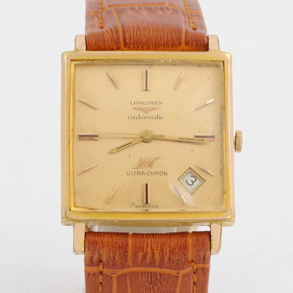 Automatyczny zegarek Longines