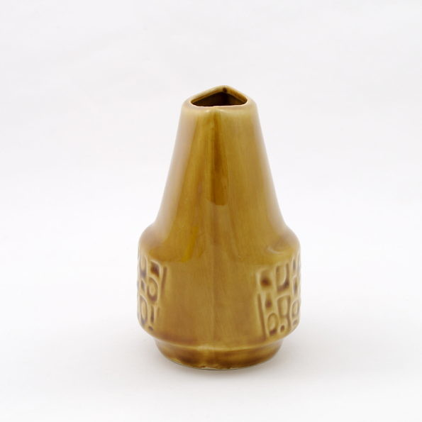 [:pl]Brązowy ceceramiczny wazon Mirostowice[:en]Brown ceramic Mirostowice vase[:]