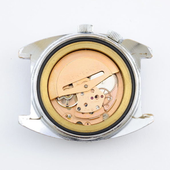 Mechanizm Ronda-Matic zegarku Tara