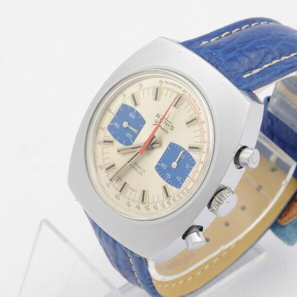 Chronograf Renis Geneve valjoux 7733