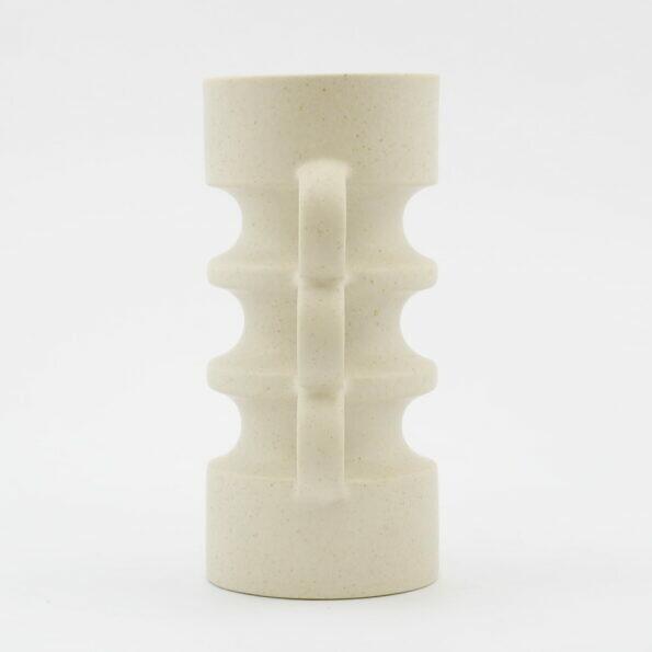 Ceramiczny świecznik Ditmar Urbach