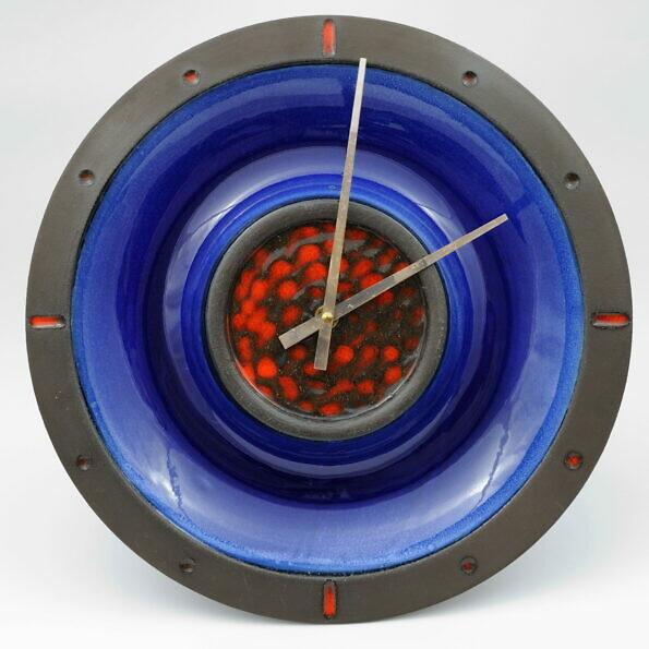 Zegar ceramiczny