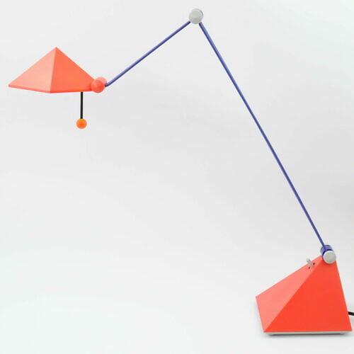 Lampa Lungean & Pellmann