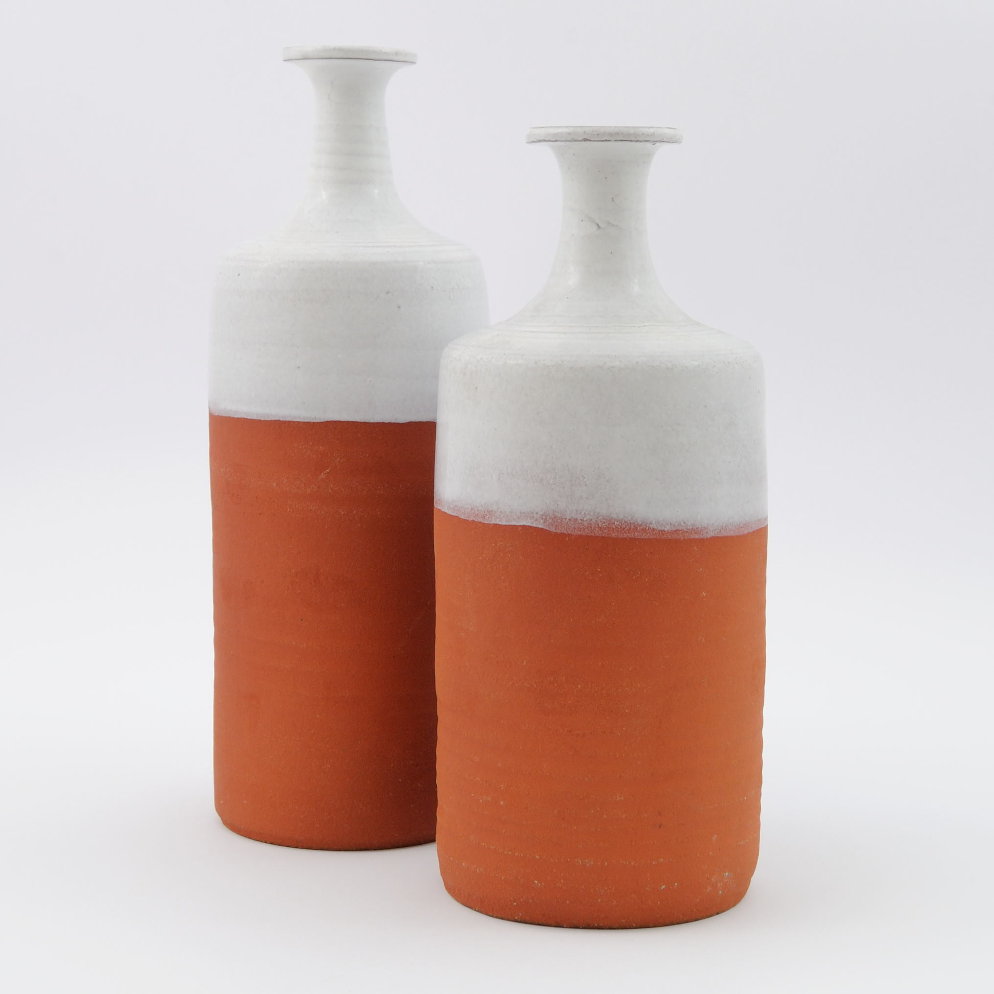 Ceramic Vases Denmark 1950s 60s TR SOR Antiques And Design