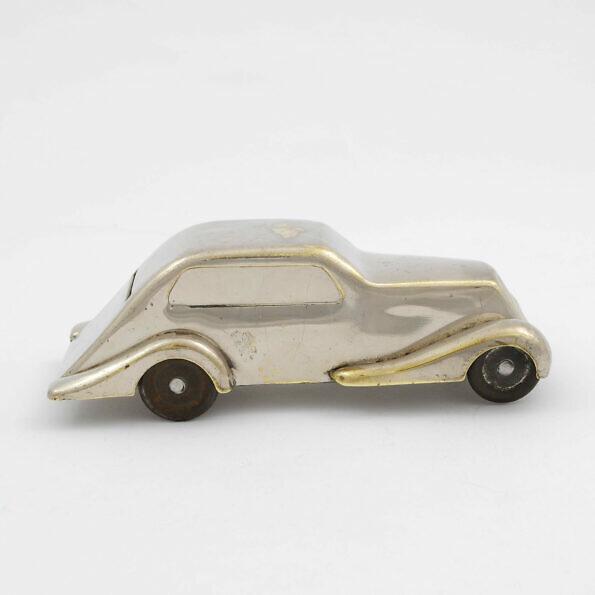 samochód art deco