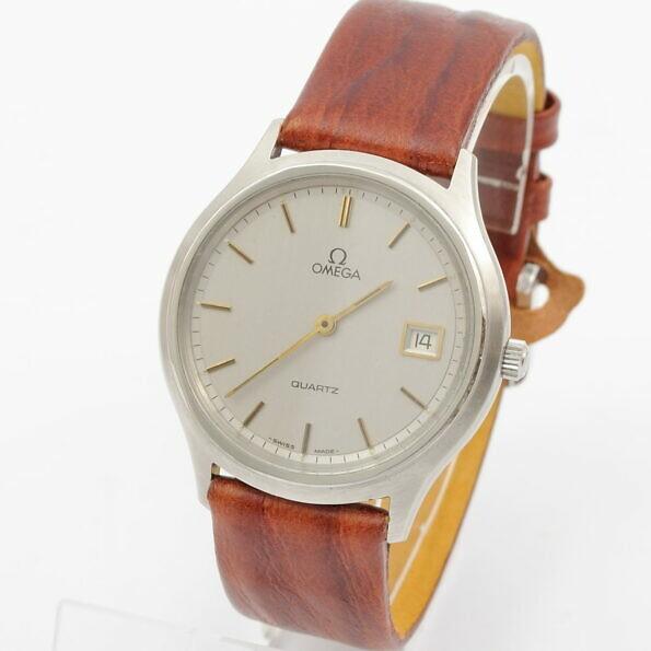 Zegarek Omega De Ville ref. 192.0027