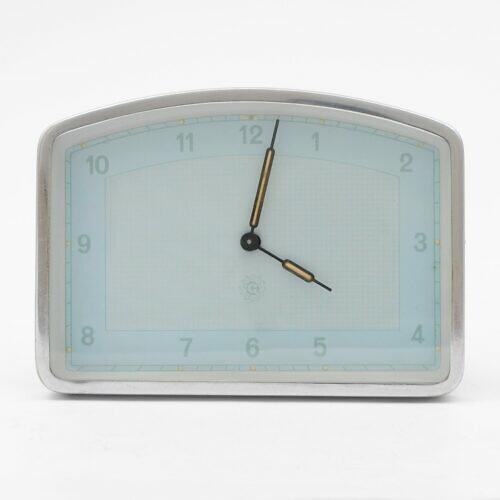 Zegar art deco Chronotechna Czechosłowacja