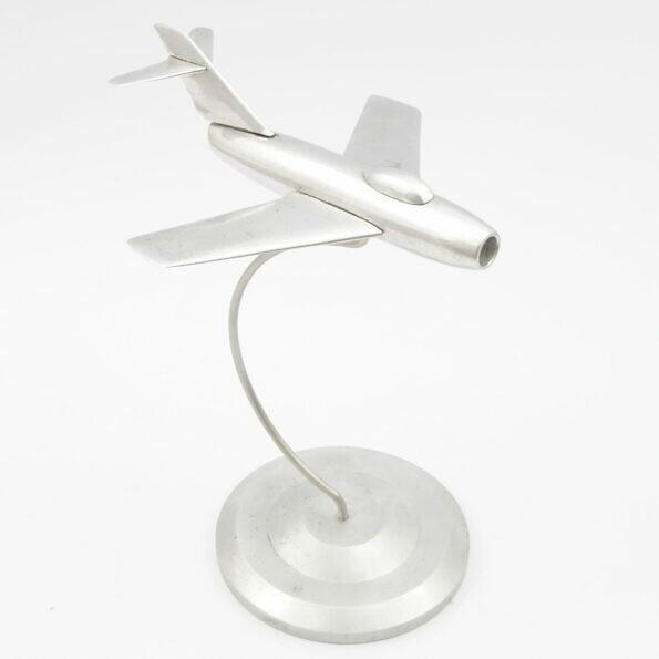 Figura samolotu MiG 15