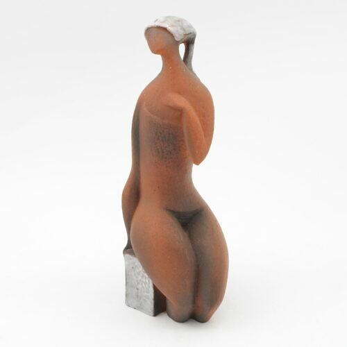 Ceramiczna rzeźba, Czechosłowacja, Jihotvar lata 60.