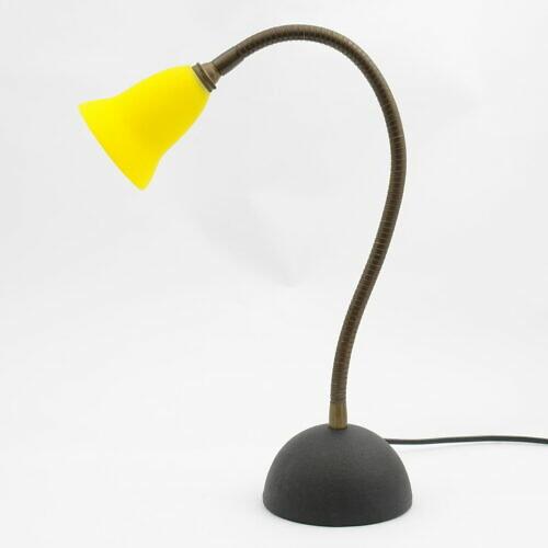 Lampa Deja Vu, proj. Rob Nollet, lata 80.