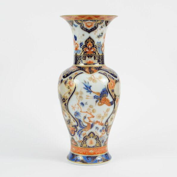 Porcelanowy wazon Kaiser Yokohama