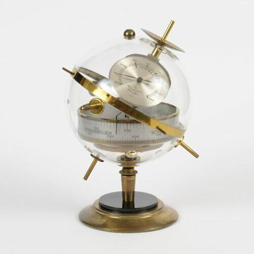 Stacja pogody sputnik