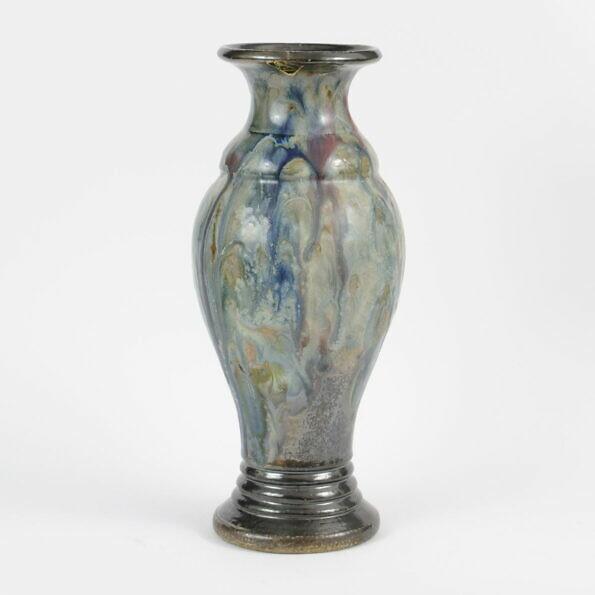 Kamionkowy wazon, proj. Roger Guerin